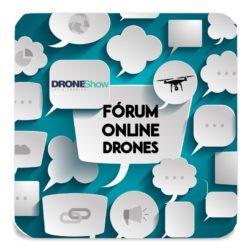 Empresários unidos para traçar o futuro do mercado de drones