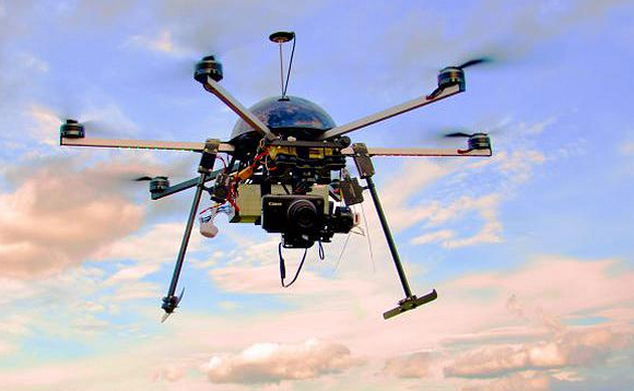 Primeira feira de Drones do país contará com a empresa brasileira XFLY