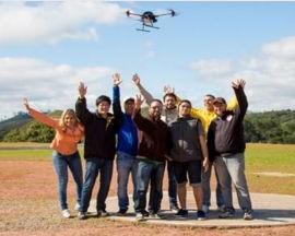Futuriste confirma presença no DroneShow 2016
