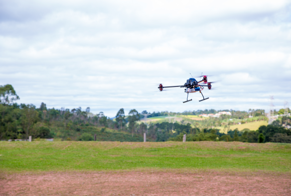 ANAC apresenta as regras para uso de Drones e aeromodelos