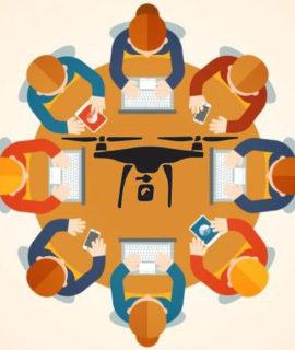 Saiba como garantir a legalidade da sua operação com Drones