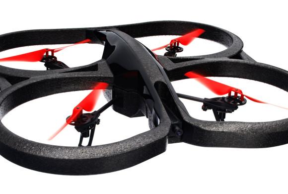 Argentina libera regulamentação para o uso de drones