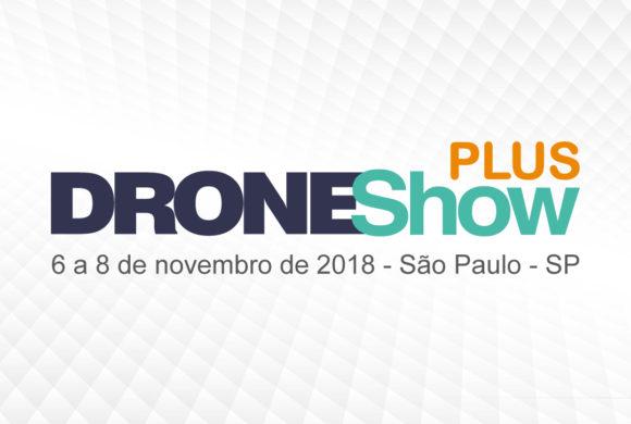 Novembro em SP: Curso de Agricultura com Drones básico e avançado