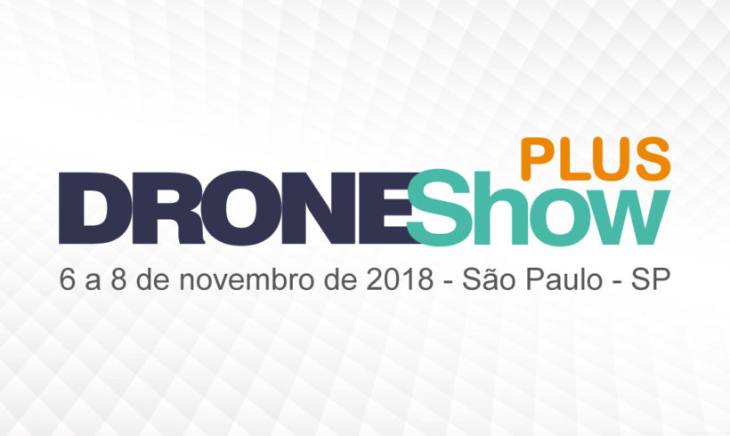Trimble confirma patrocínio ao evento DroneShow Plus 2018