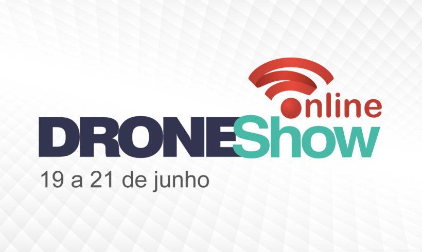 Primeiro dia de DroneShow Online destaca processamento de imagens