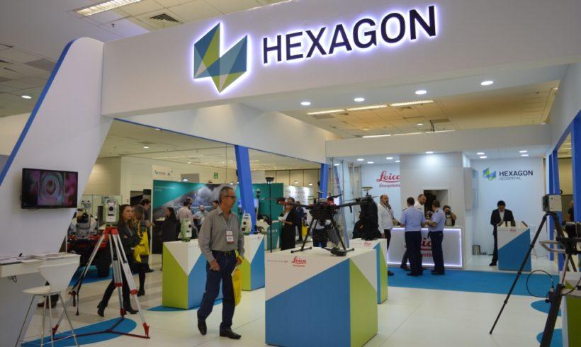 Divisão Geoespacial da Hexagon se apresenta no DroneShow e MundoGEO Connect 2020 com soluções inovadoras em Inteligência de Localização