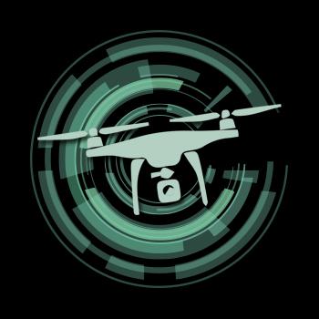 Webinar com inscrição aberta: Introdução à Filmagem Profissional com Drones