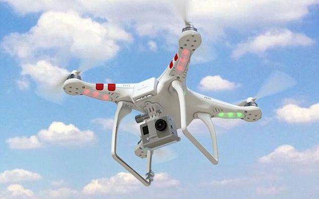 Exclusivo: MundoGEO lança revista e anuário sobre drones