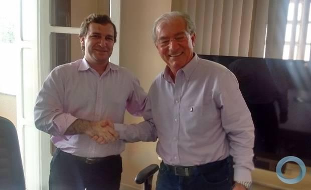 FT Sistemas firma convênio com Instituto Agronômico do Paraná