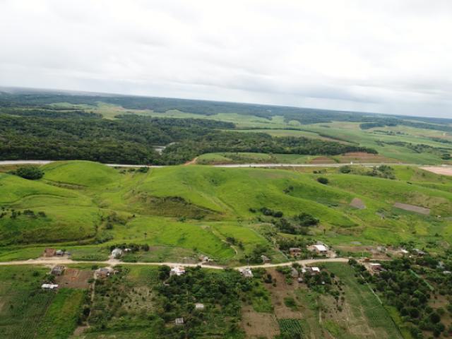 Incra/PE assina parceria para parcelamento de assentamento com drones