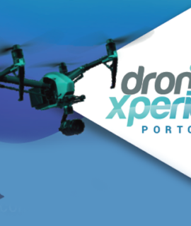 Replay do webinar: eventos como fomento ao mercado de drones