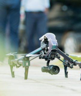 5 formas de aplicar drones ao mercado de imóveis