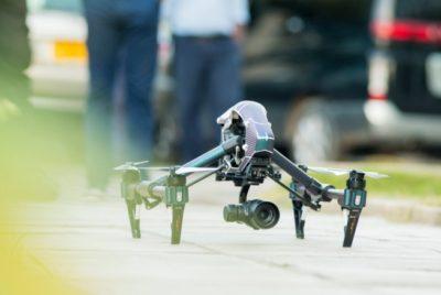 5 formas de aplicar drones ao mercado de imoveis