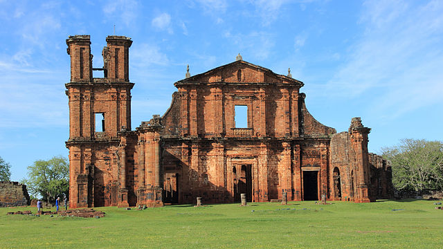 Fonte: Wikipedia / Halley Pacheco de Oliveira