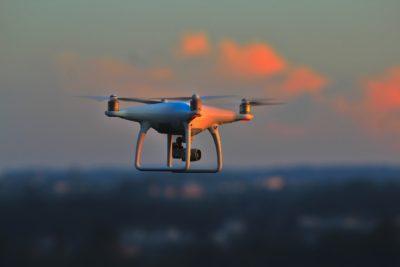 ANAC informa que cadastro de Drones precisa ser revalidado