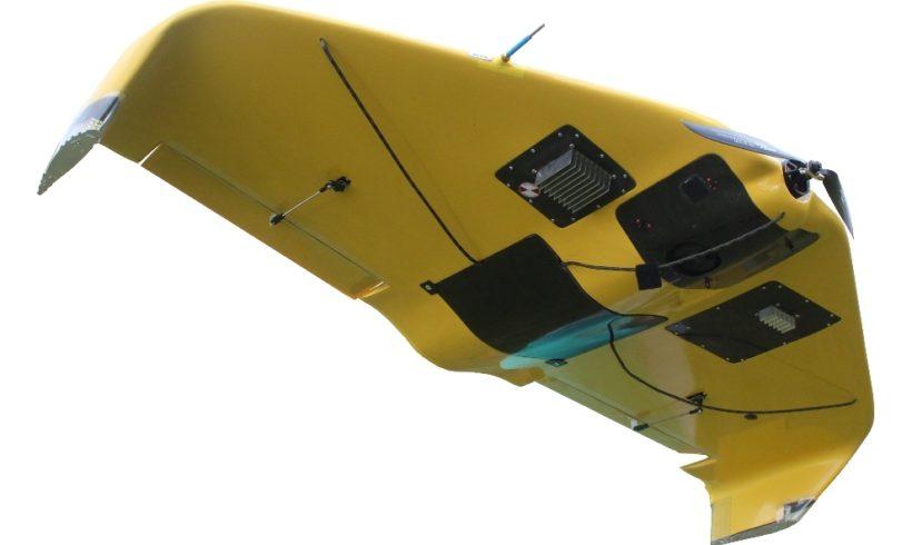 Arator 5B, drone da XMobots, é aprovado pela ANAC para voos BVLOS