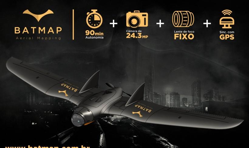 Droneng confirma participação e levará novidades ao DroneShow 2016