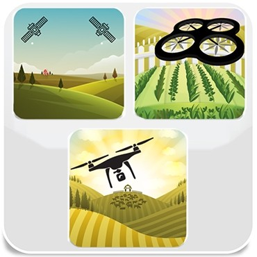 Replay da palestra sobre Drones e Geo na Agricultura