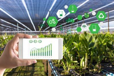 Como deverão ser as fazendas em 2050