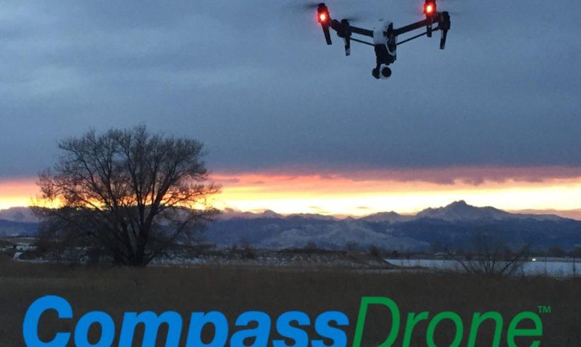 CompassDrone realiza integração entre DJI e ArcGIS no Esri Mapping Forum