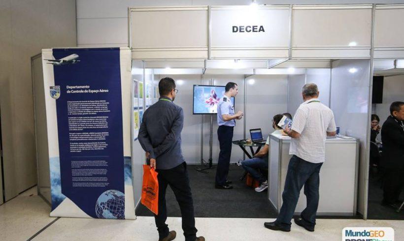 DECEA confirma participação como expositor na DroneShow 2019