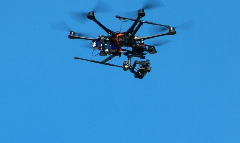 DECEA anuncia novos manuais para regulamentar o uso de drones