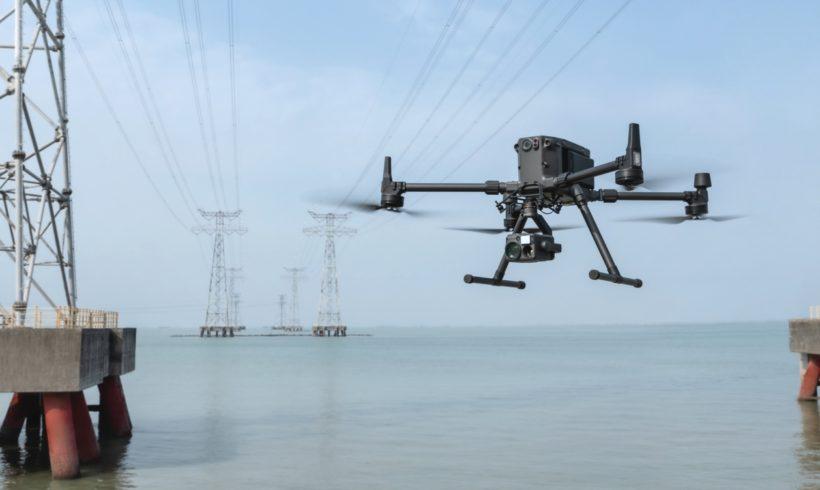 Curso de Inspeções com Drones abre 3ª semana do MundoGEO Connect e DroneShow 2020