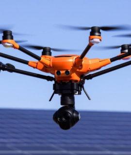 Geomat anuncia novidades para a feira DroneShow 2019