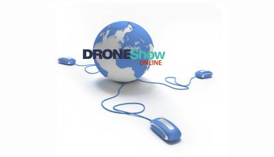 DRONESHOW ONLINE NEWS FACEBOOK