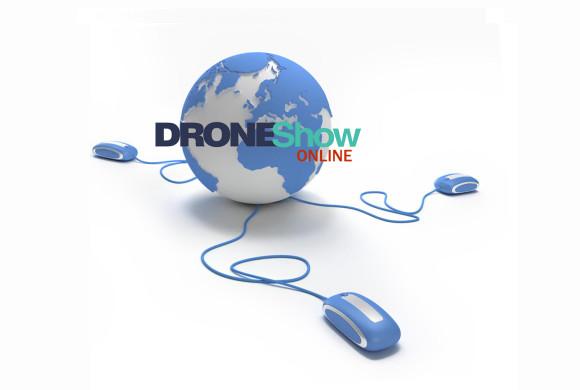 Especialistas em Drones oferecem 4 cursos ONLINE. Participe!