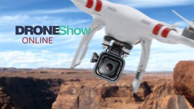 DRONESHOW online