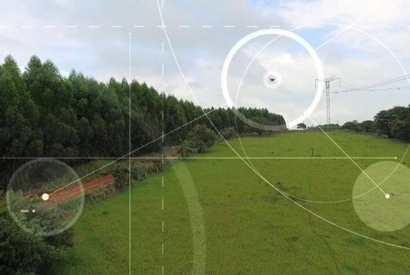 Brasileiros desenvolvem solução que usa drones dotados de inteligência artificial