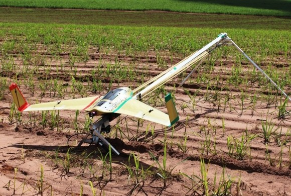 Novidade: Capacite-se e comece a usar Drones para Mapeamento