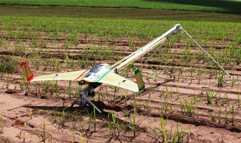 Drone-Echar-XMobots