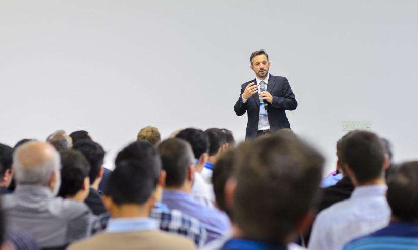 Curitiba sediará em março o primeiro evento de Drones e Geomática