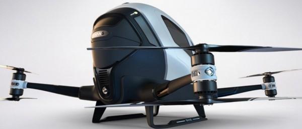 O que se pode fazer com os drones? DroneShow busca ideias inovadoras!