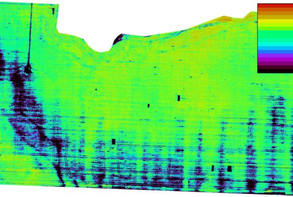Entenda os conceitos sobre sensores embarcados e processamento de imagens de Drones
