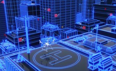 Drones e Inteligência Artificial Aplicados às Inspeções na Construção Civil