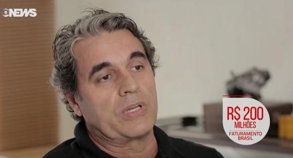 Drones são destaque no programa Mundo S/A da Globo News