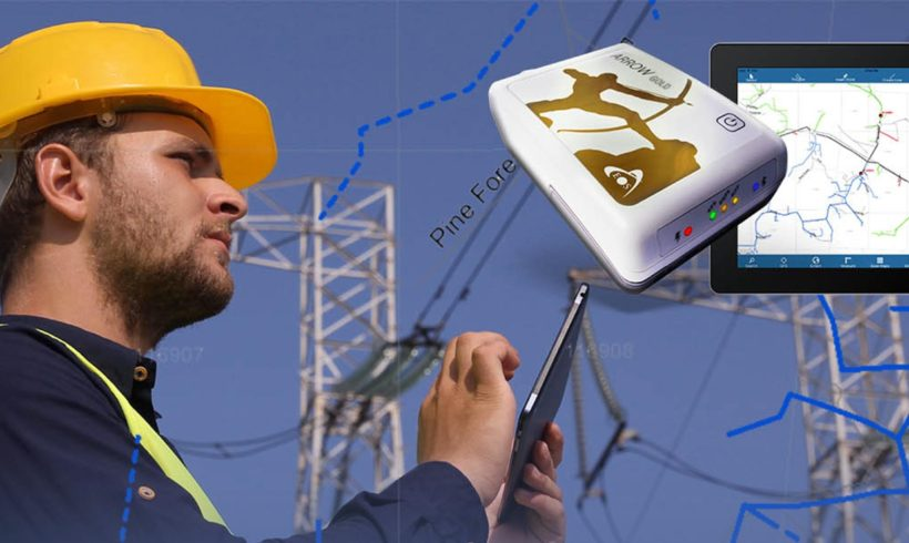 EOS Positioning Systems confirmada no evento DroneShow Plus 2018