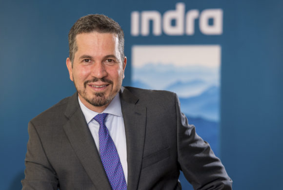 Indra no Brasil anuncia Eduardo Almeida como novo Country Manager