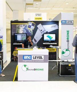 Tecnodrone confirma presença na DroneShow 2020 e promete novidades