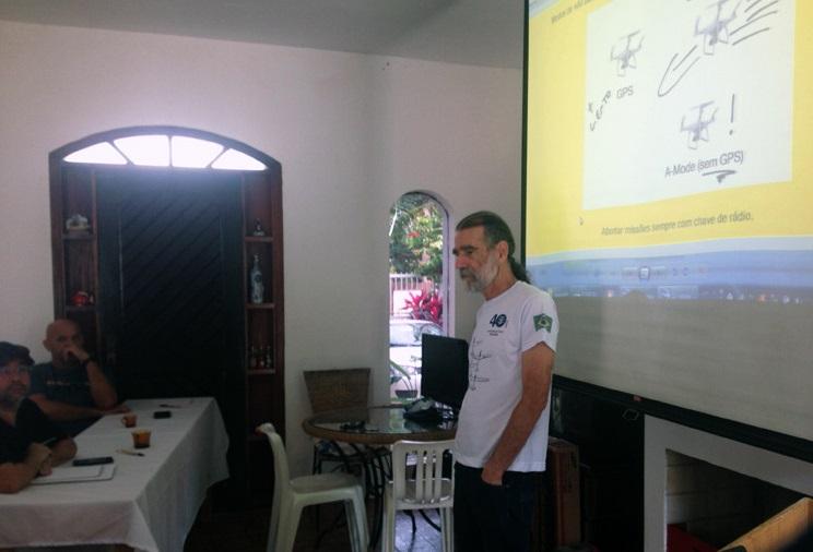 Floriano Rede de Profissionais Albatroz Brasil Drones