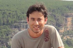 George Longhitano