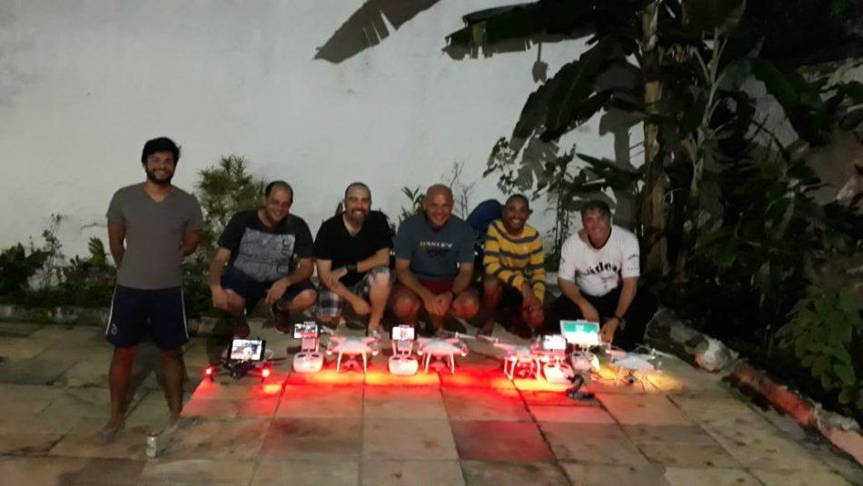 Gustavo 1 950x535 Rede de Profissionais Albatroz Brasil Drones