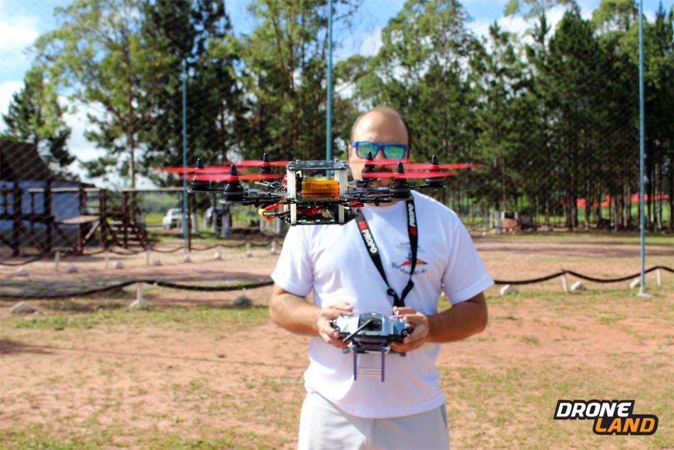 DroneLand-Diego Martins