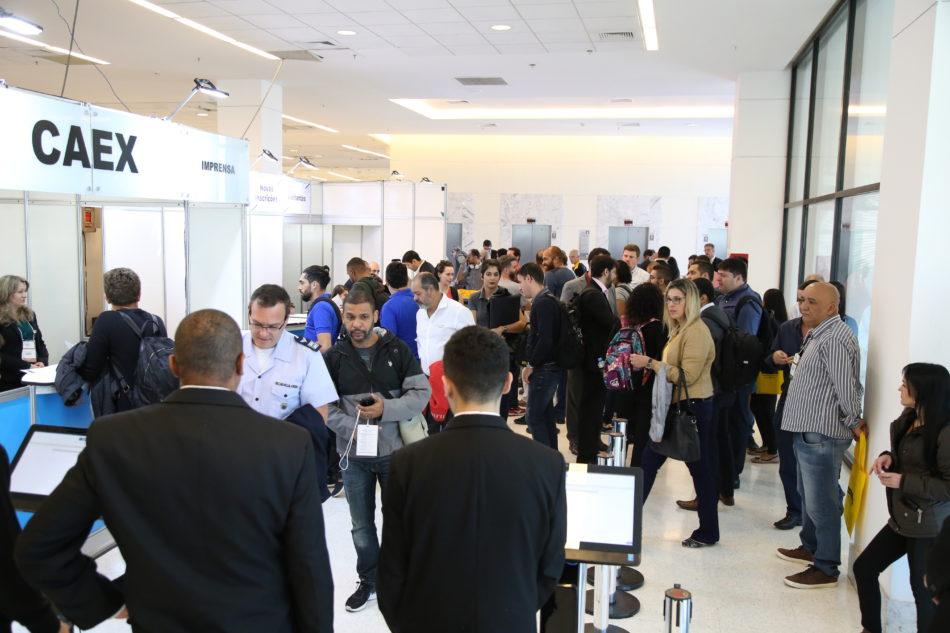 IMG 0404 950x633 DroneShow y MundoGEO 2019 reúnen 3.800 participantes y 110 marcas en la feria