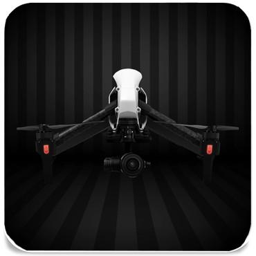Palestra online sobre Tecnologia e Aerofotos com Drones. Garanta sua vaga