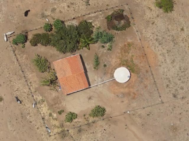 Incra apresenta Drones para Georreferenciamento de Imóveis Rurais