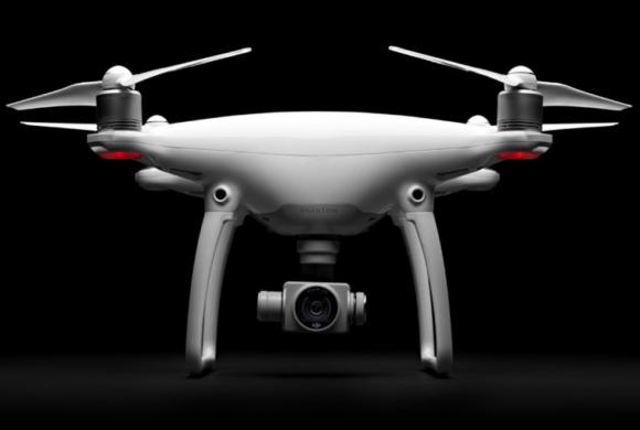 Agora em vídeo: curso DJI Phantom – Porta de Entrada na Aerofotogrametria